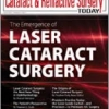 Dr. Robert Weinstock to take over as Chief Medical Editor of the Cataract & Refractive Surgery Today publication in 2015.