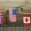 USA Training Camp, Madison, WI, October 2013