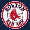 Red Sox First Pitch!