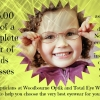 $75.00 off a Complete Pair of Glasses for Your Child!