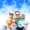 Protect Your Family's Eyes From the Sun