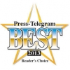 Voted Best By Press-Telegram 2013