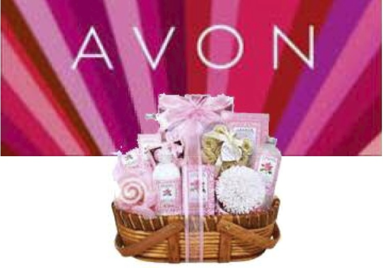 A 75 avon gift basket is yours to win add comment negle Image collections