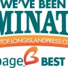 We have been nominated for FINALS in the Best Of Long Island Competition- WE NEED YOUR VOTES!!!