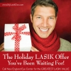The Holiday LASIK Offer You\'ve Been Waiting For!